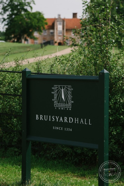 010815 Bruisyard Hall Barns Wedding Photographer 02