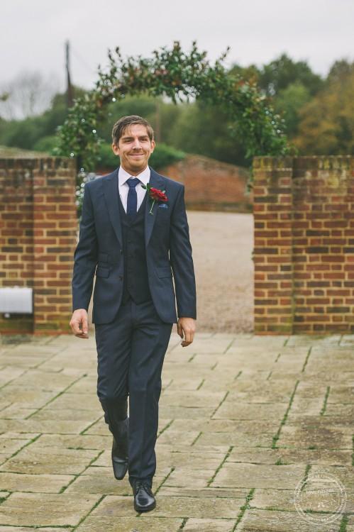 051115 Leez Priory Wedding Photographer 013
