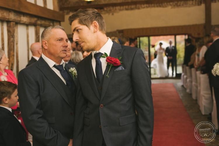 051115 Leez Priory Wedding Photographer 032