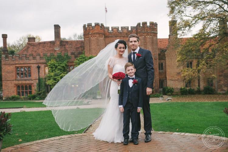 051115 Leez Priory Wedding Photographer 045