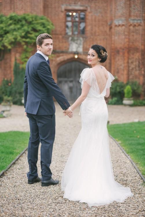 051115 Leez Priory Wedding Photographer 046