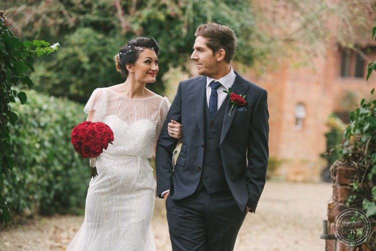 051115 Leez Priory Wedding Photographer 060