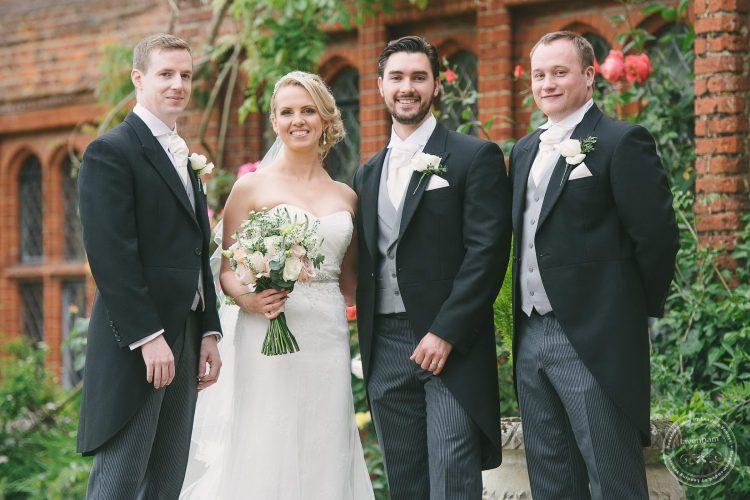 120616 Leez Priory Essex Wedding Photography 081