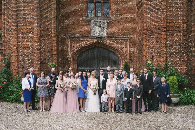 120616 Leez Priory Essex Wedding Photography 082
