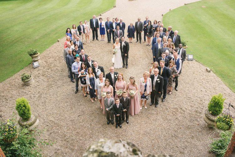 120616 Leez Priory Essex Wedding Photography 083
