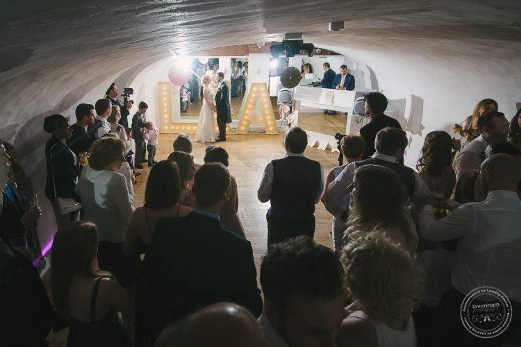 120616 Leez Priory Essex Wedding Photography 163