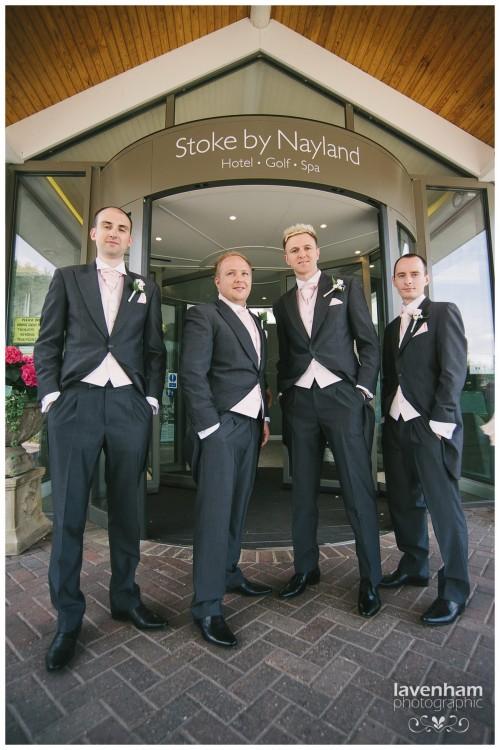 260615 Stoke by Nayland Wedding Photographer Lavenham 014