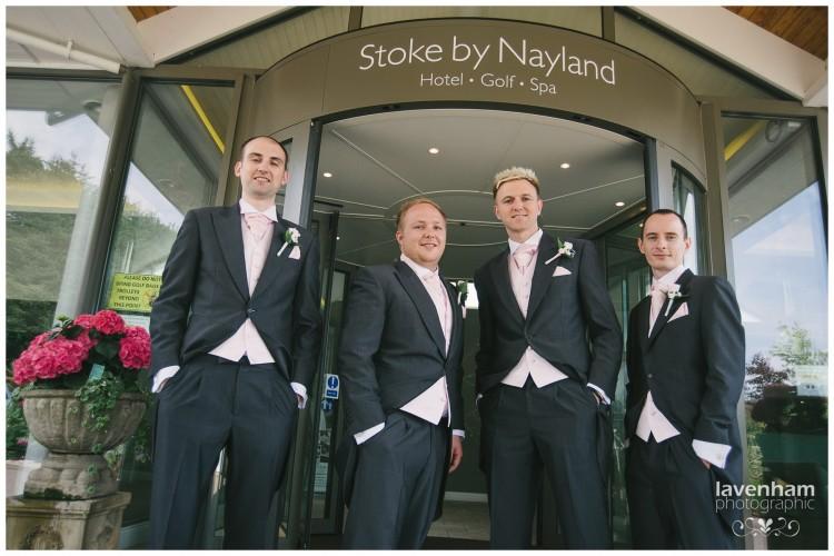260615 Stoke by Nayland Wedding Photographer Lavenham 015
