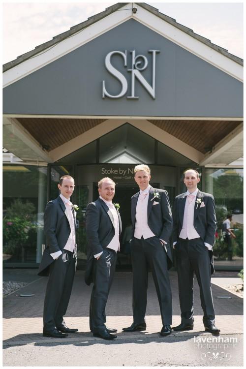 260615 Stoke by Nayland Wedding Photographer Lavenham 016