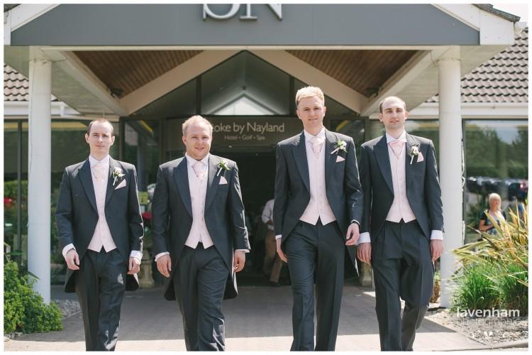 260615 Stoke by Nayland Wedding Photographer Lavenham 017