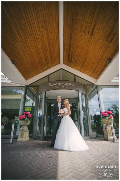 260615 Stoke by Nayland Wedding Photographer Lavenham 056