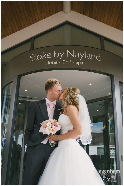 260615 Stoke by Nayland Wedding Photographer Lavenham 057