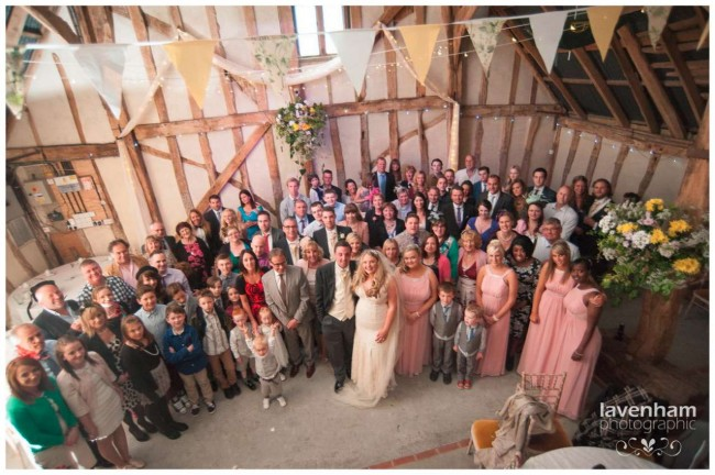 BH&JH Lavenham Alpheton Barn Wedding Photograher 027