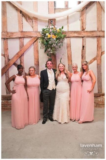BH&JH Lavenham Alpheton Barn Wedding Photograher 028