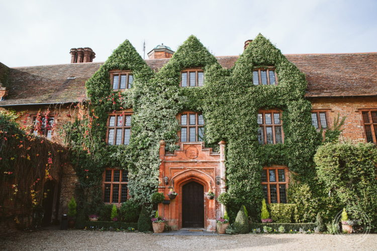 041118 Woodhall Manor Wedding Photography by Lavenham Photographic 005
