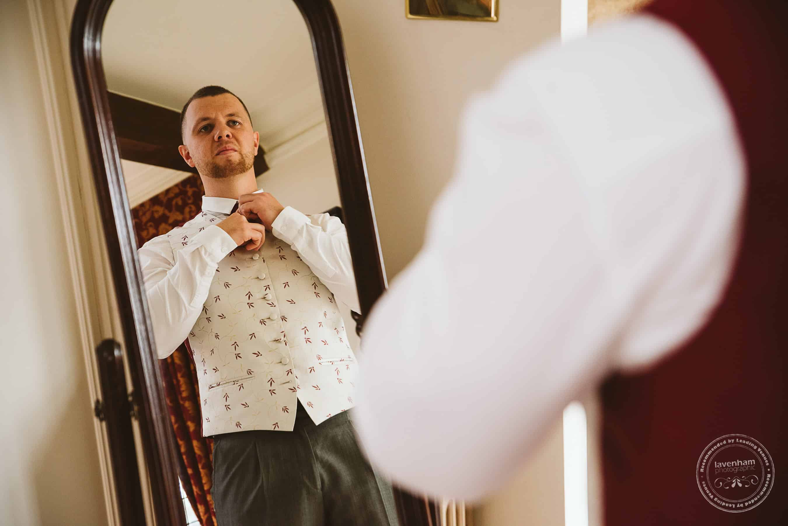 041118 Woodhall Manor Wedding Photography by Lavenham Photographic 015