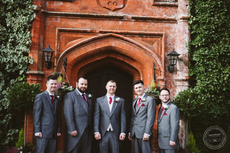 041118 Woodhall Manor Wedding Photography by Lavenham Photographic 017