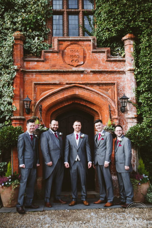041118 Woodhall Manor Wedding Photography by Lavenham Photographic 018