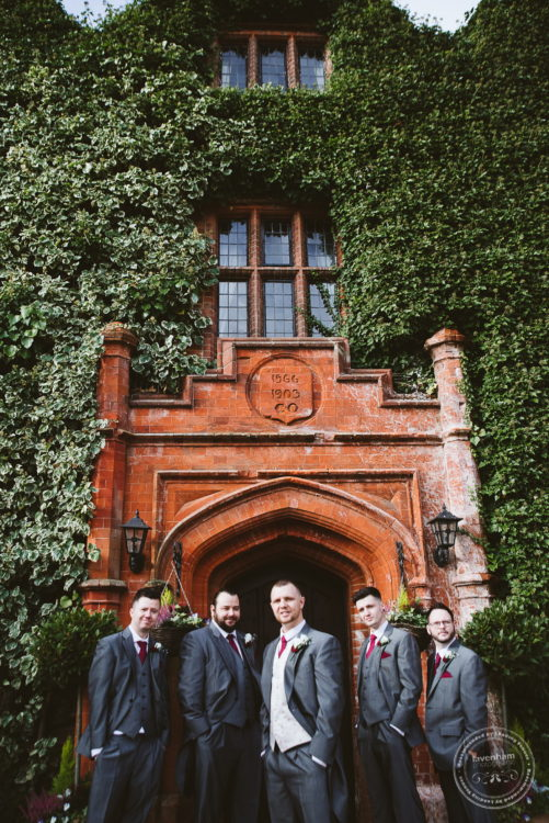 041118 Woodhall Manor Wedding Photography by Lavenham Photographic 020
