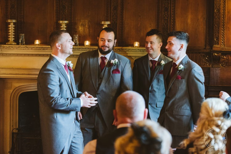 041118 Woodhall Manor Wedding Photography by Lavenham Photographic 031