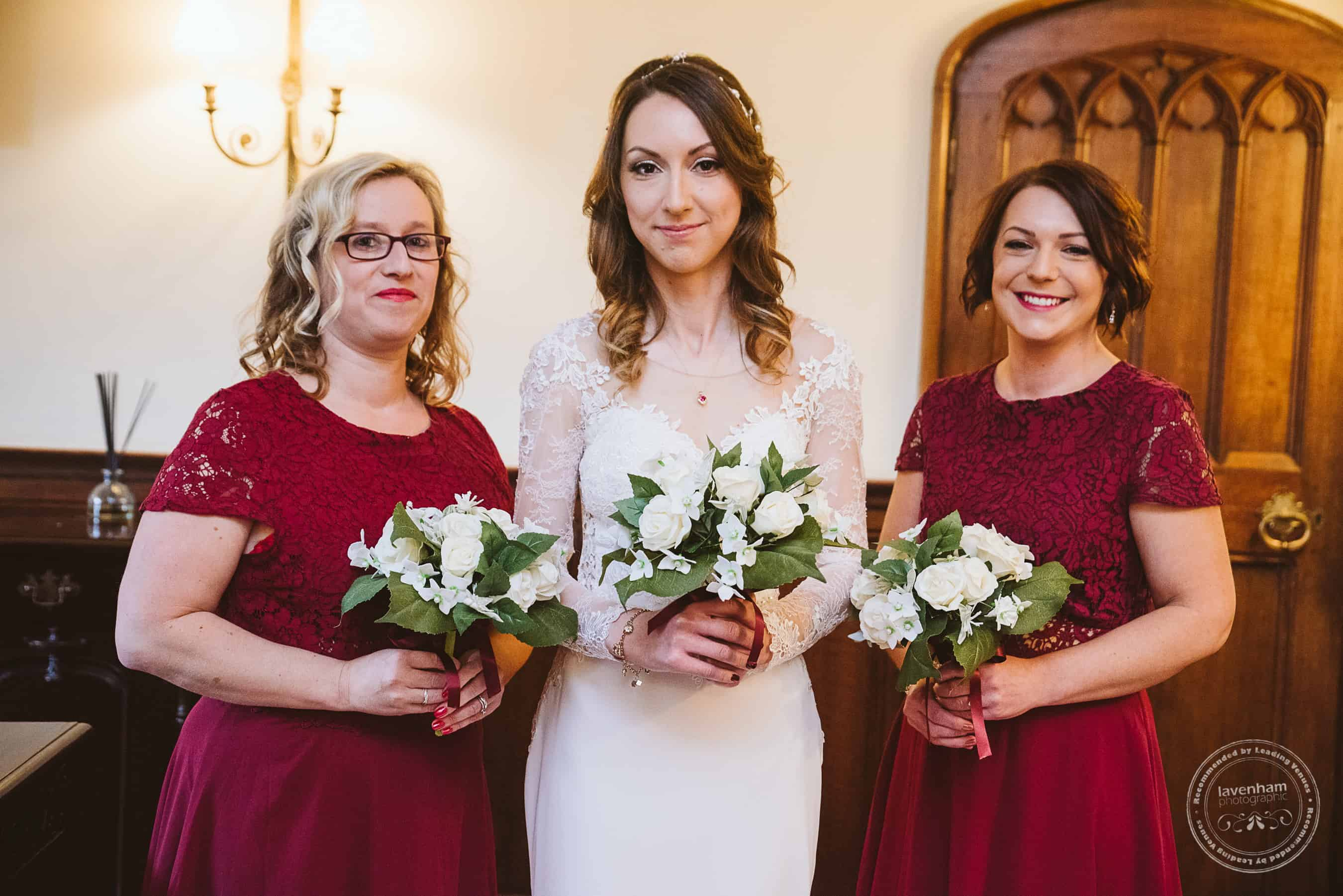 041118 Woodhall Manor Wedding Photography by Lavenham Photographic 032