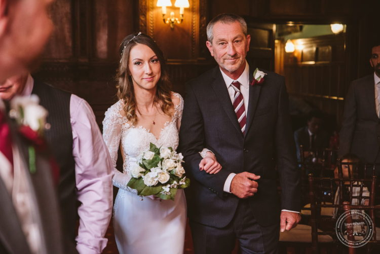 041118 Woodhall Manor Wedding Photography by Lavenham Photographic 036