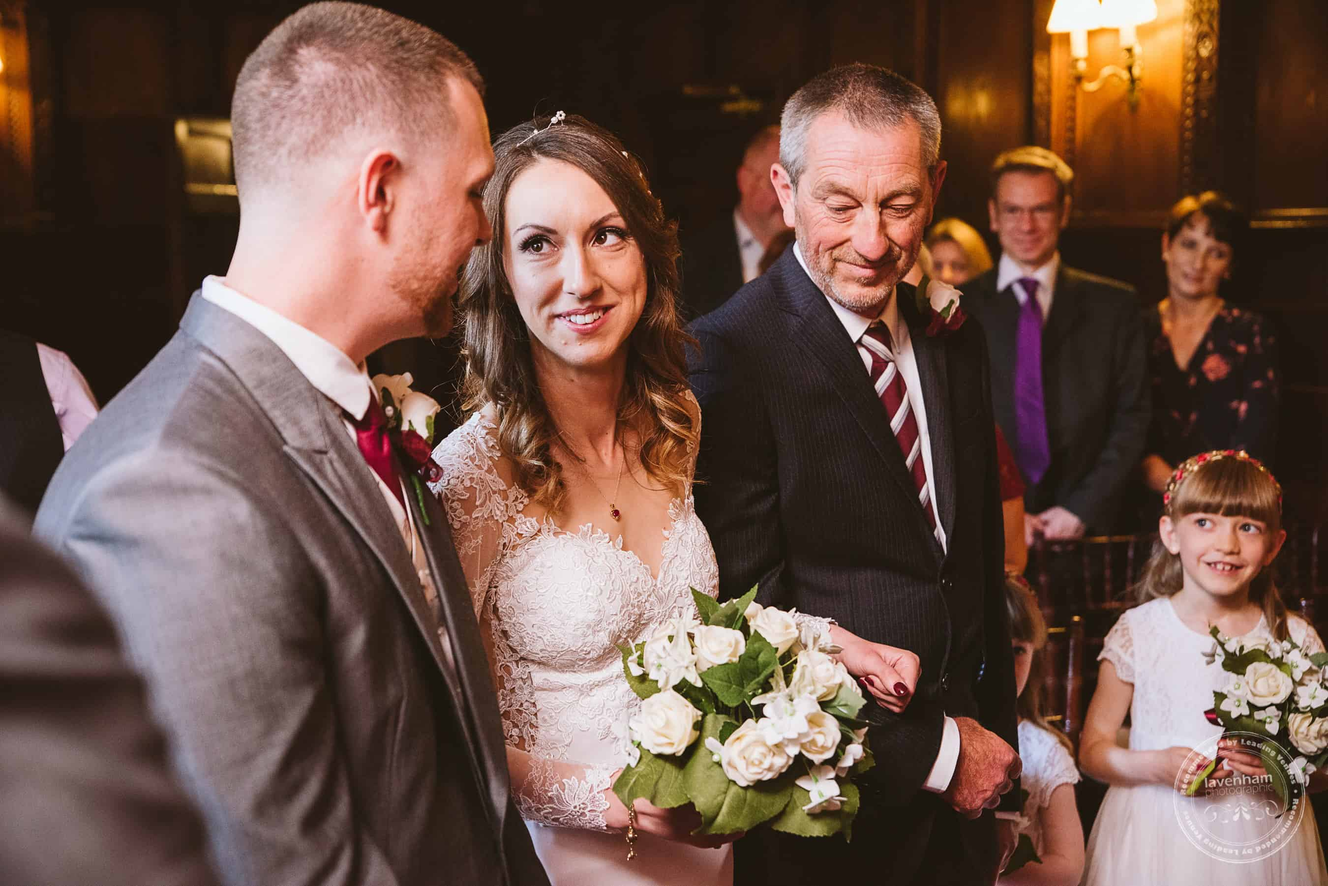 041118 Woodhall Manor Wedding Photography by Lavenham Photographic 037