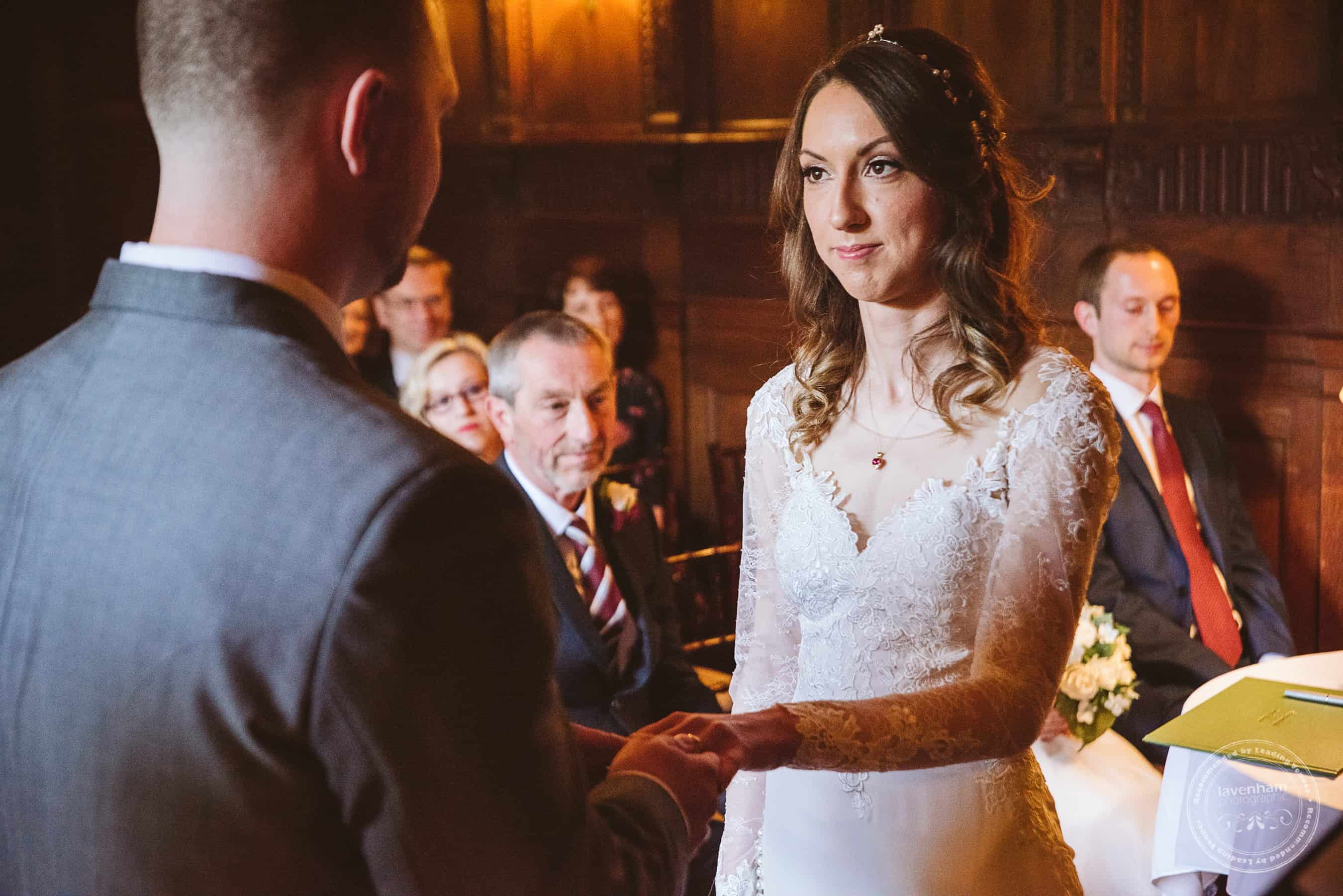 041118 Woodhall Manor Wedding Photography by Lavenham Photographic 039