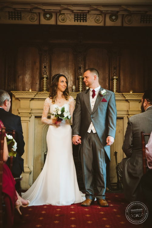 041118 Woodhall Manor Wedding Photography by Lavenham Photographic 043