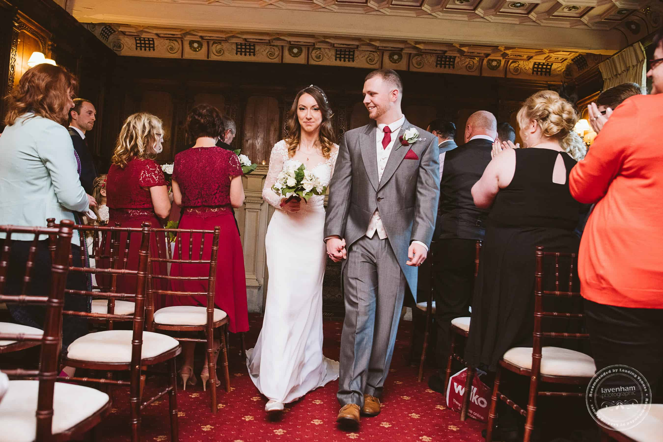 041118 Woodhall Manor Wedding Photography by Lavenham Photographic 044