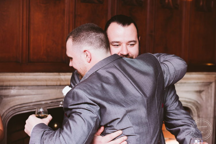 041118 Woodhall Manor Wedding Photography by Lavenham Photographic 051
