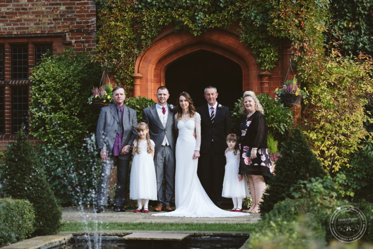 041118 Woodhall Manor Wedding Photography by Lavenham Photographic 057