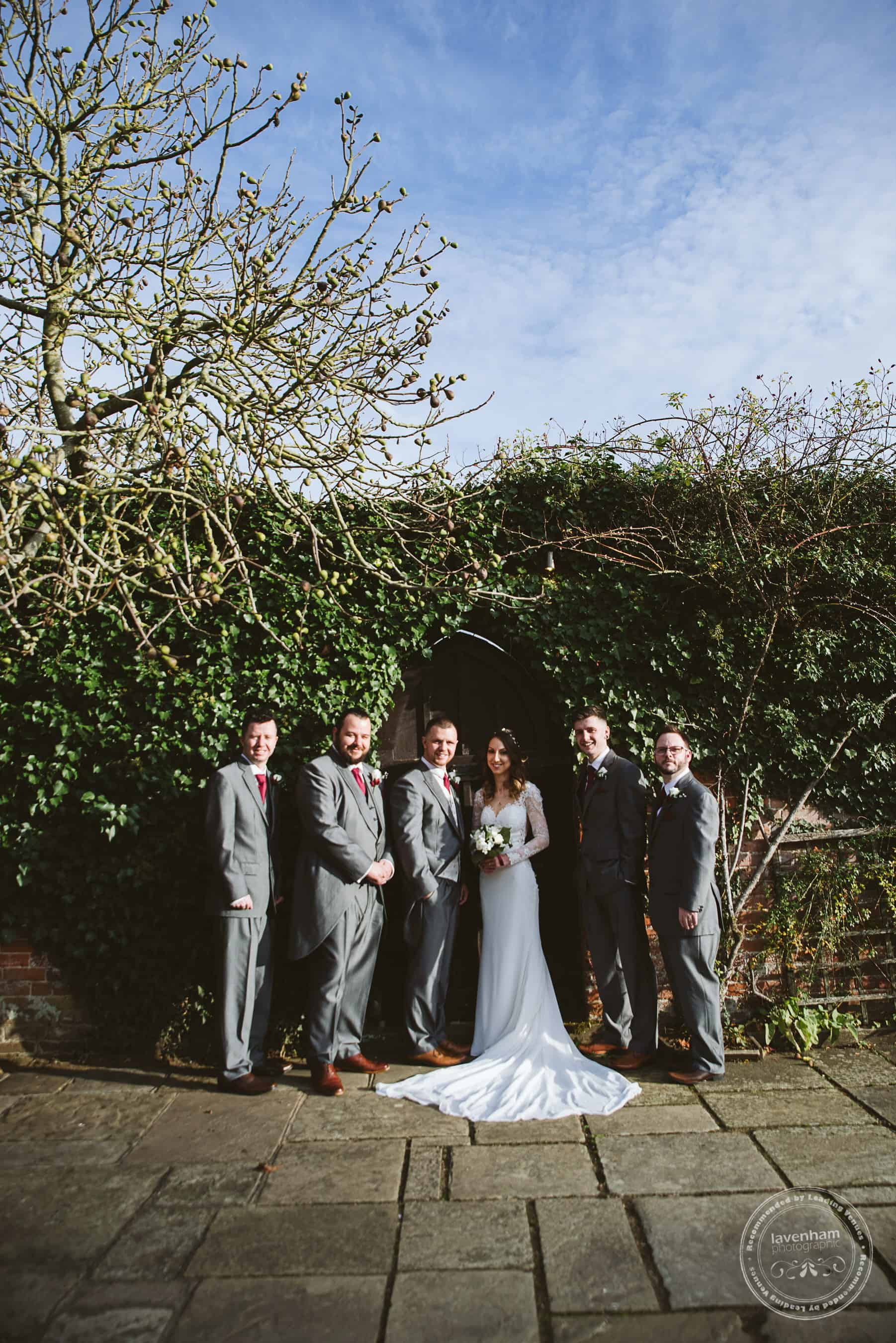 041118 Woodhall Manor Wedding Photography by Lavenham Photographic 059