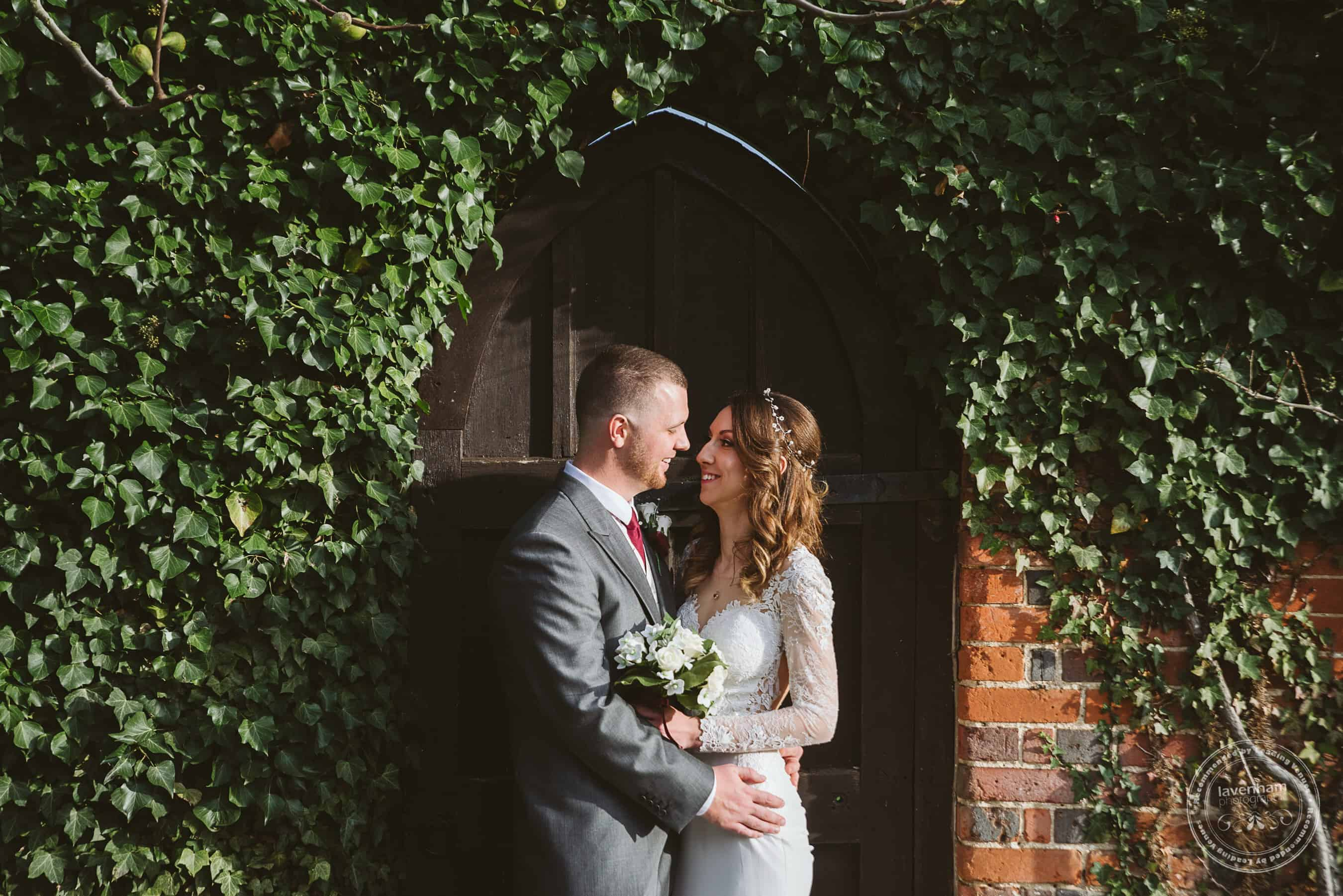 041118 Woodhall Manor Wedding Photography by Lavenham Photographic 061