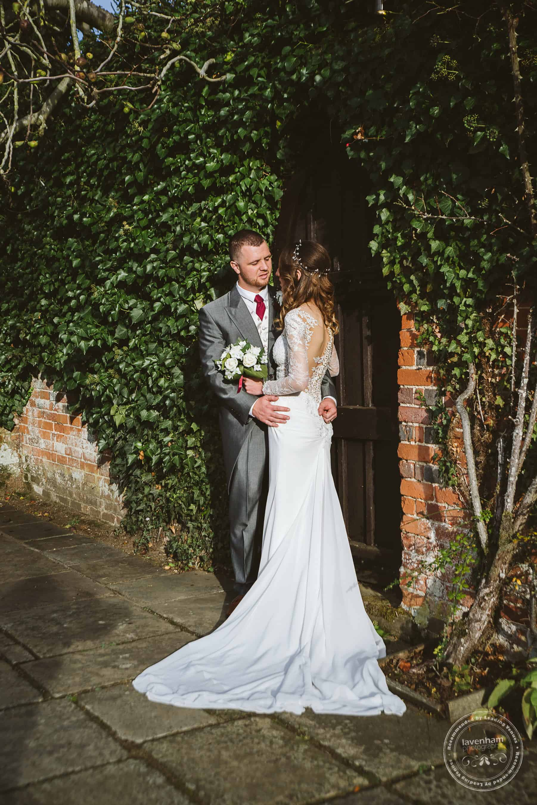 041118 Woodhall Manor Wedding Photography by Lavenham Photographic 063