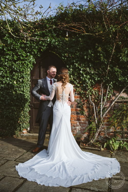 041118 Woodhall Manor Wedding Photography by Lavenham Photographic 067