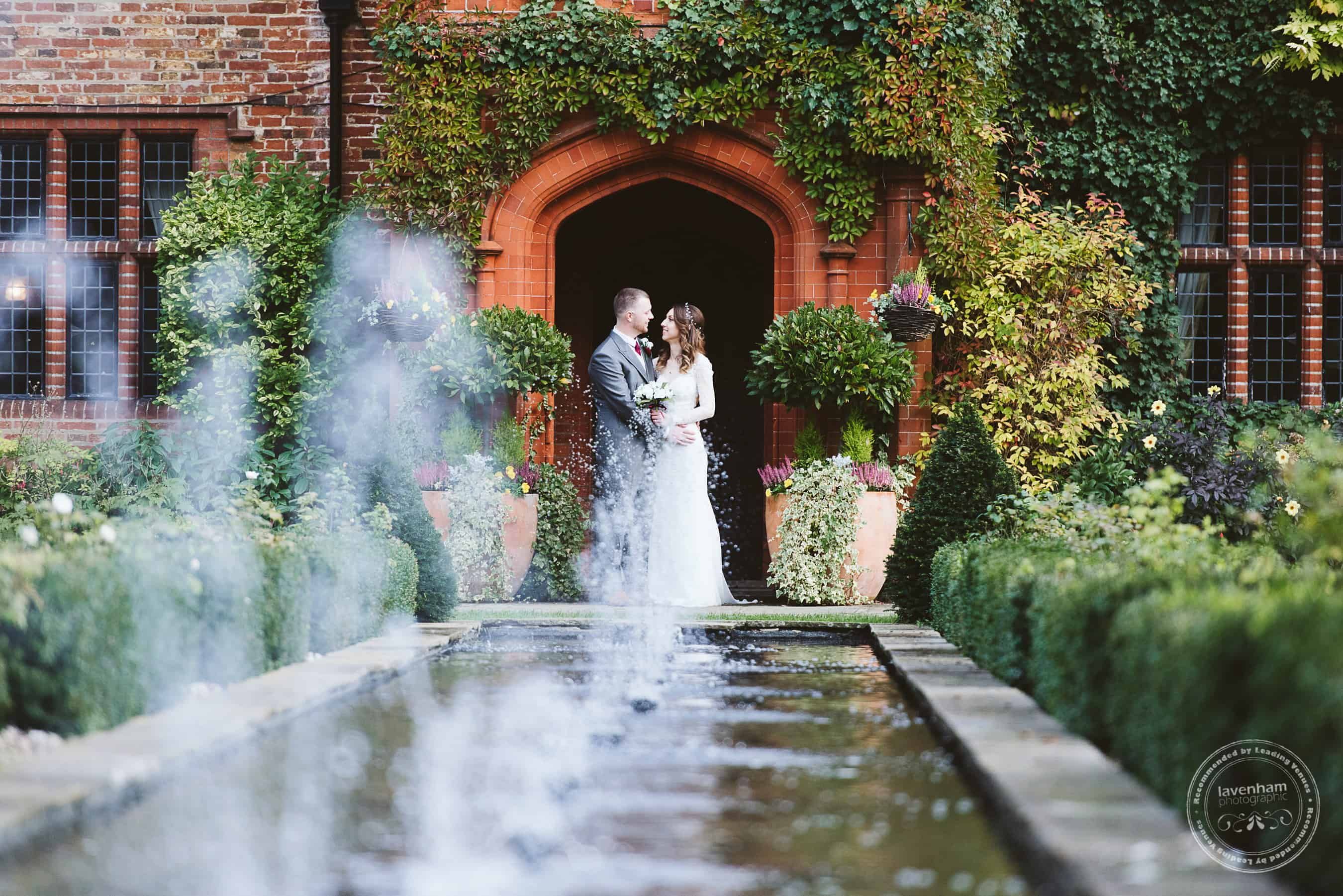 041118 Woodhall Manor Wedding Photography by Lavenham Photographic 076