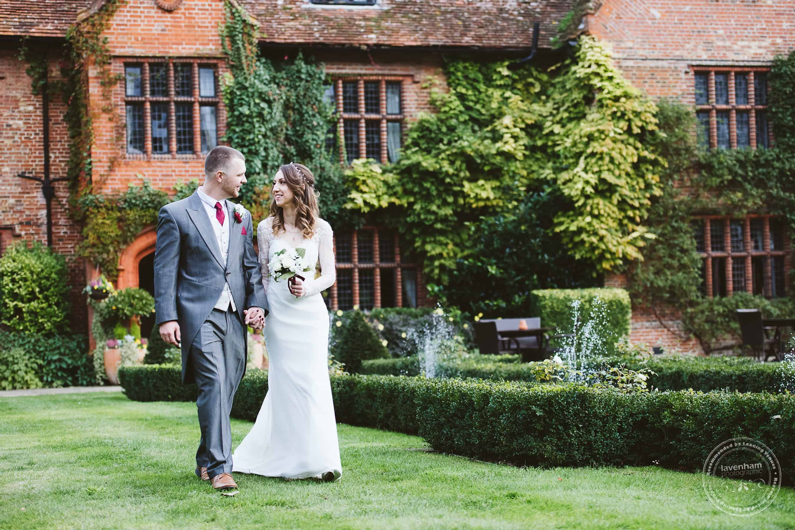 041118 Woodhall Manor Wedding Photography by Lavenham Photographic 079