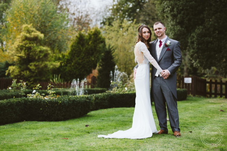 041118 Woodhall Manor Wedding Photography by Lavenham Photographic 080