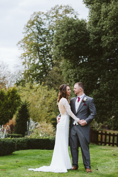 041118 Woodhall Manor Wedding Photography by Lavenham Photographic 082