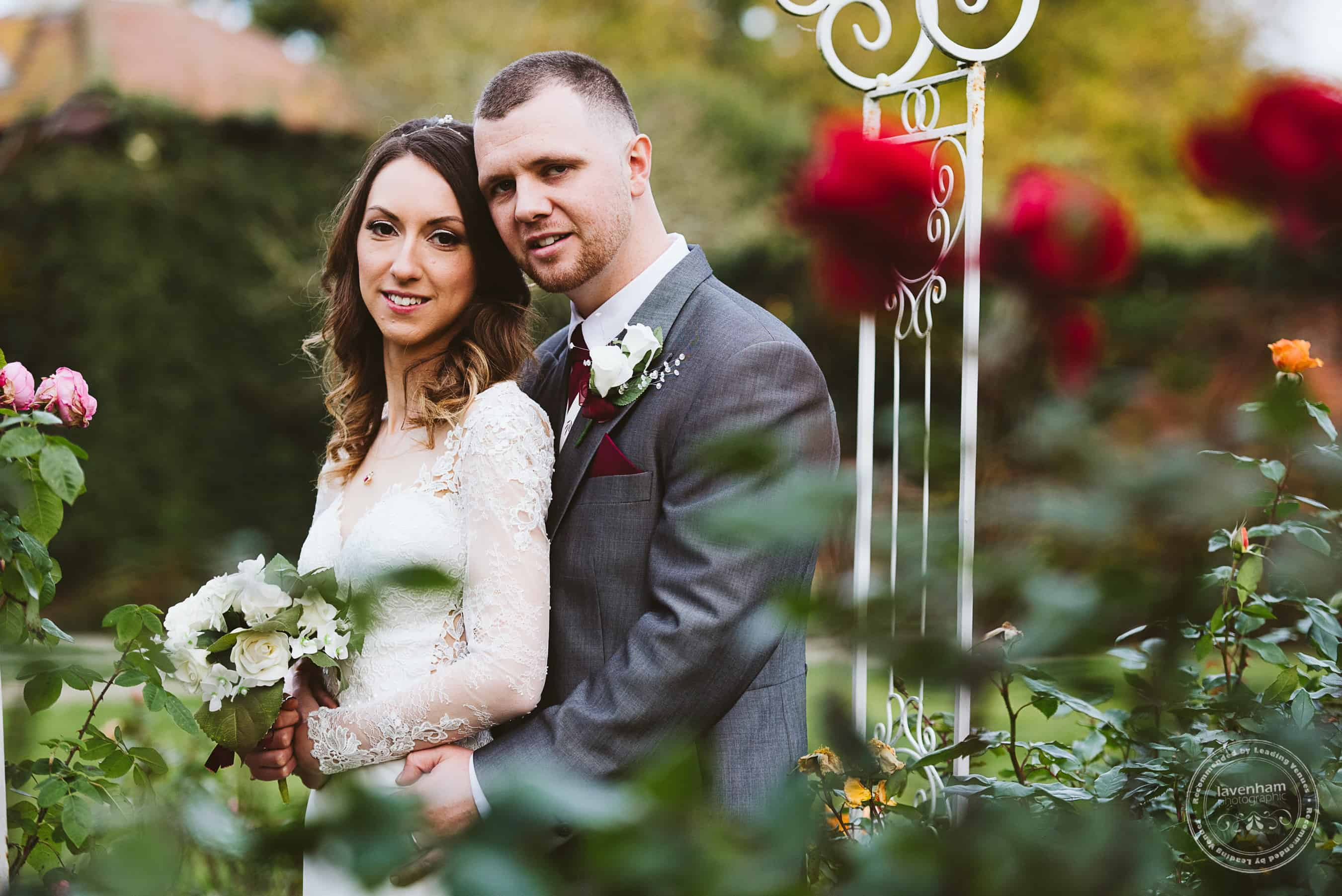 041118 Woodhall Manor Wedding Photography by Lavenham Photographic 088