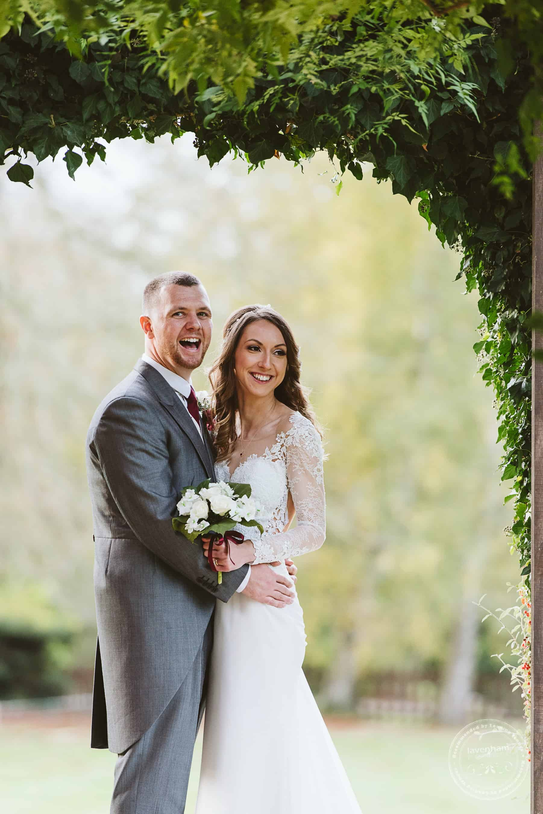 041118 Woodhall Manor Wedding Photography by Lavenham Photographic 090