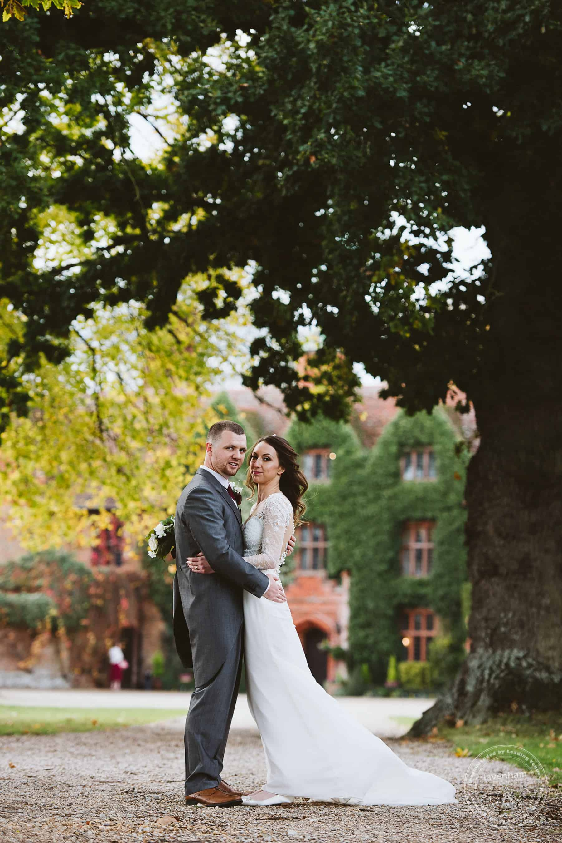 041118 Woodhall Manor Wedding Photography by Lavenham Photographic 098
