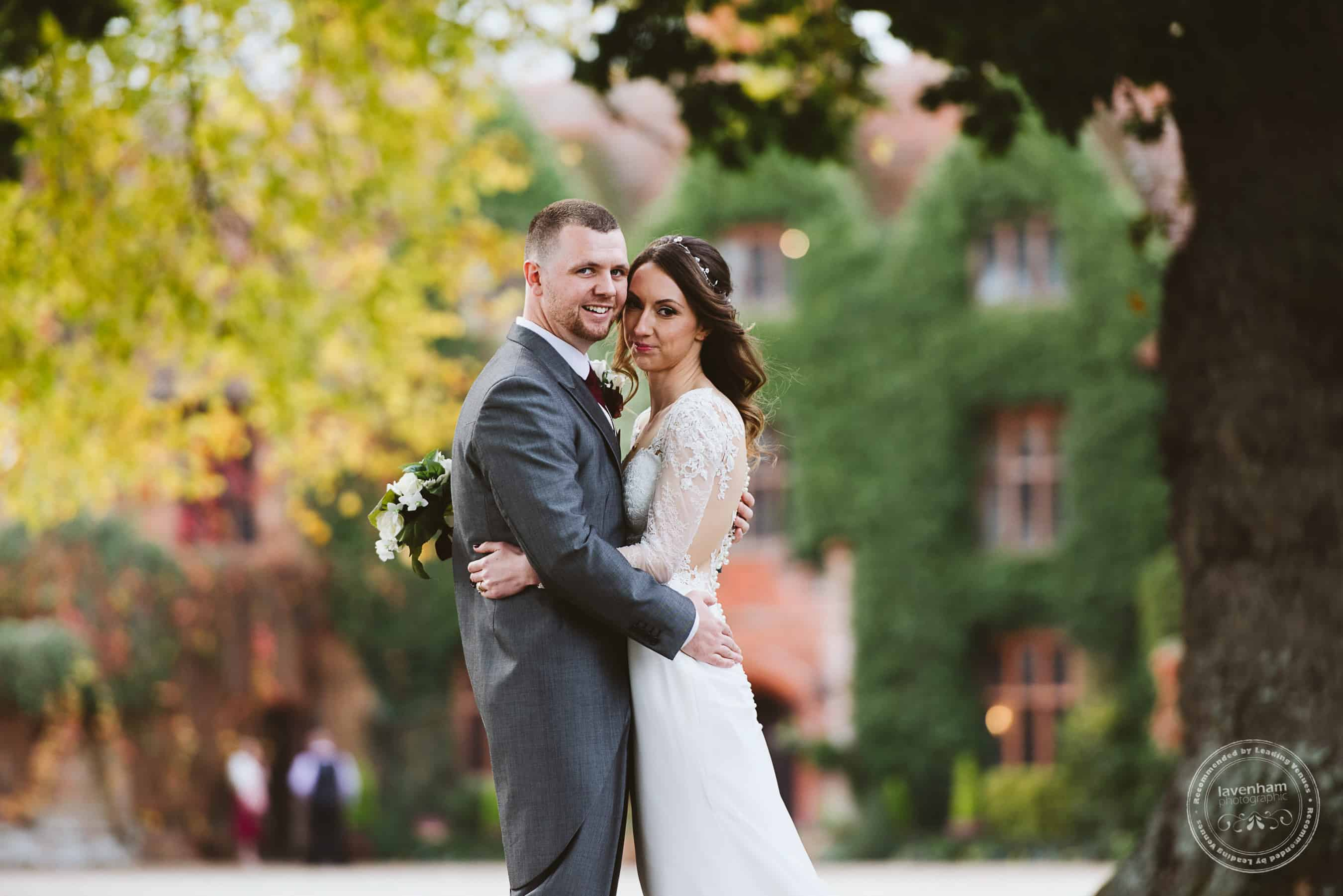 041118 Woodhall Manor Wedding Photography by Lavenham Photographic 099