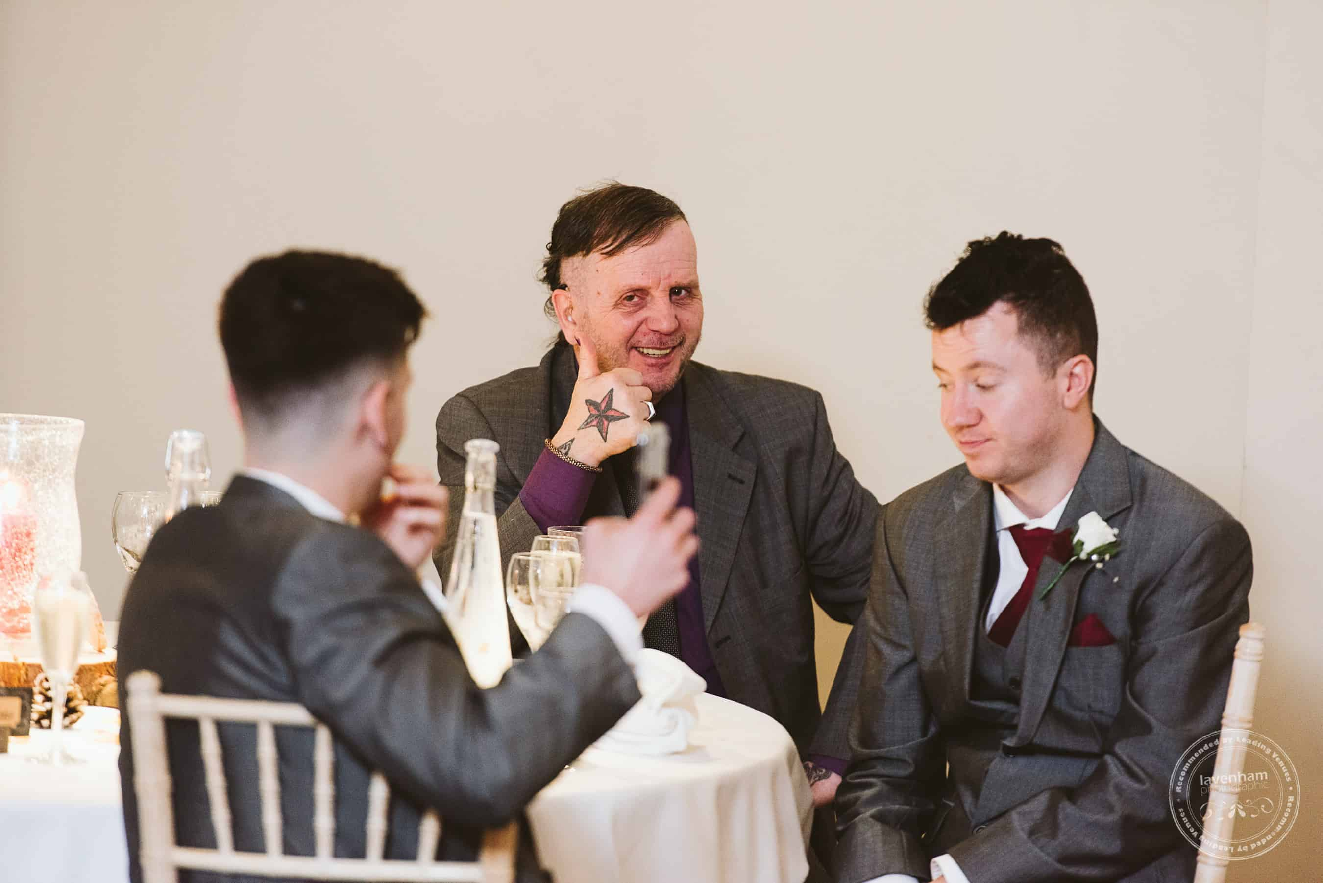 041118 Woodhall Manor Wedding Photography by Lavenham Photographic 105