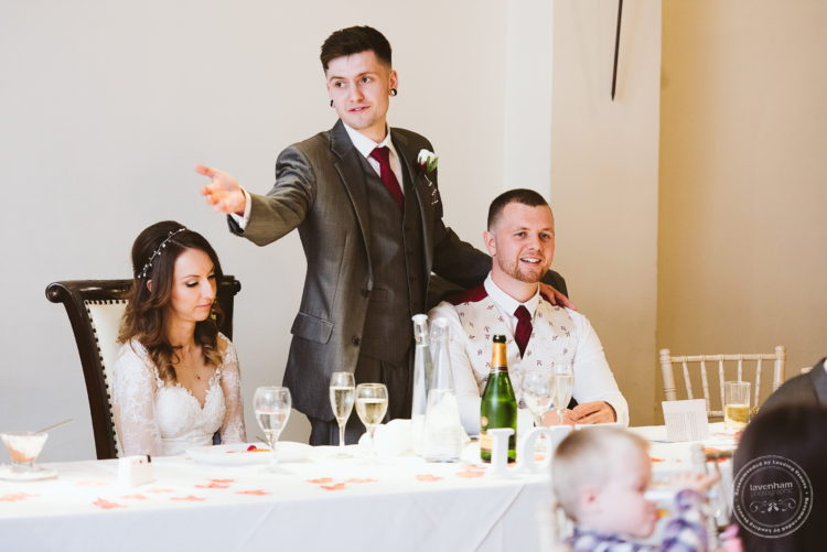 041118 Woodhall Manor Wedding Photography by Lavenham Photographic 108