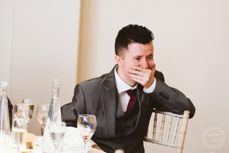 041118 Woodhall Manor Wedding Photography by Lavenham Photographic 110
