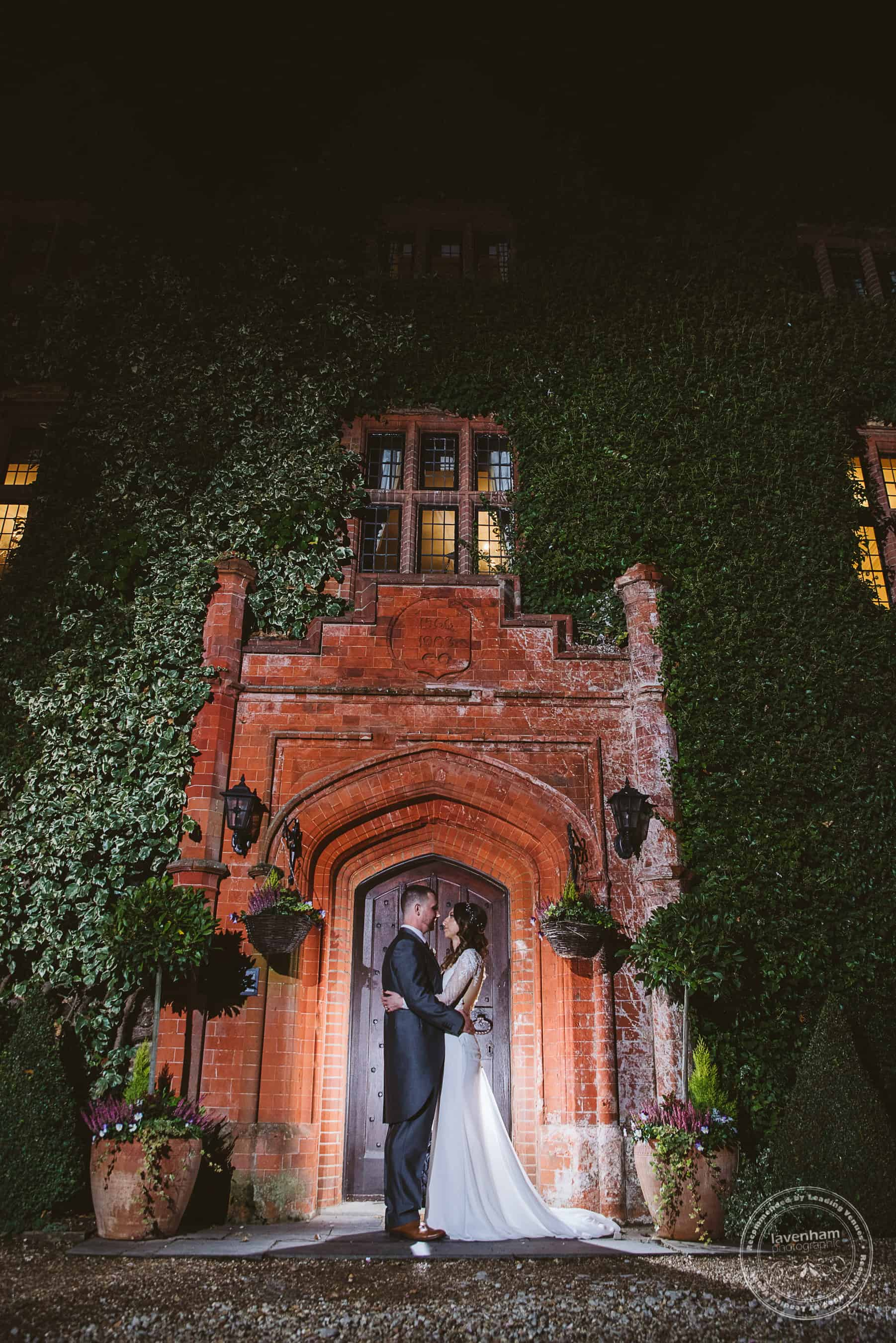 041118 Woodhall Manor Wedding Photography by Lavenham Photographic 116