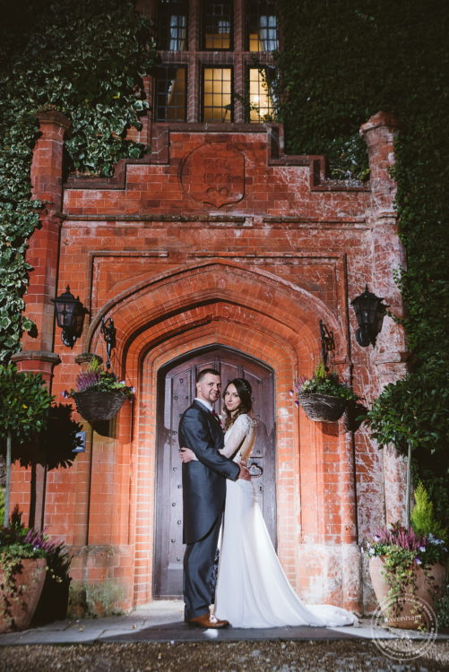 041118 Woodhall Manor Wedding Photography by Lavenham Photographic 117