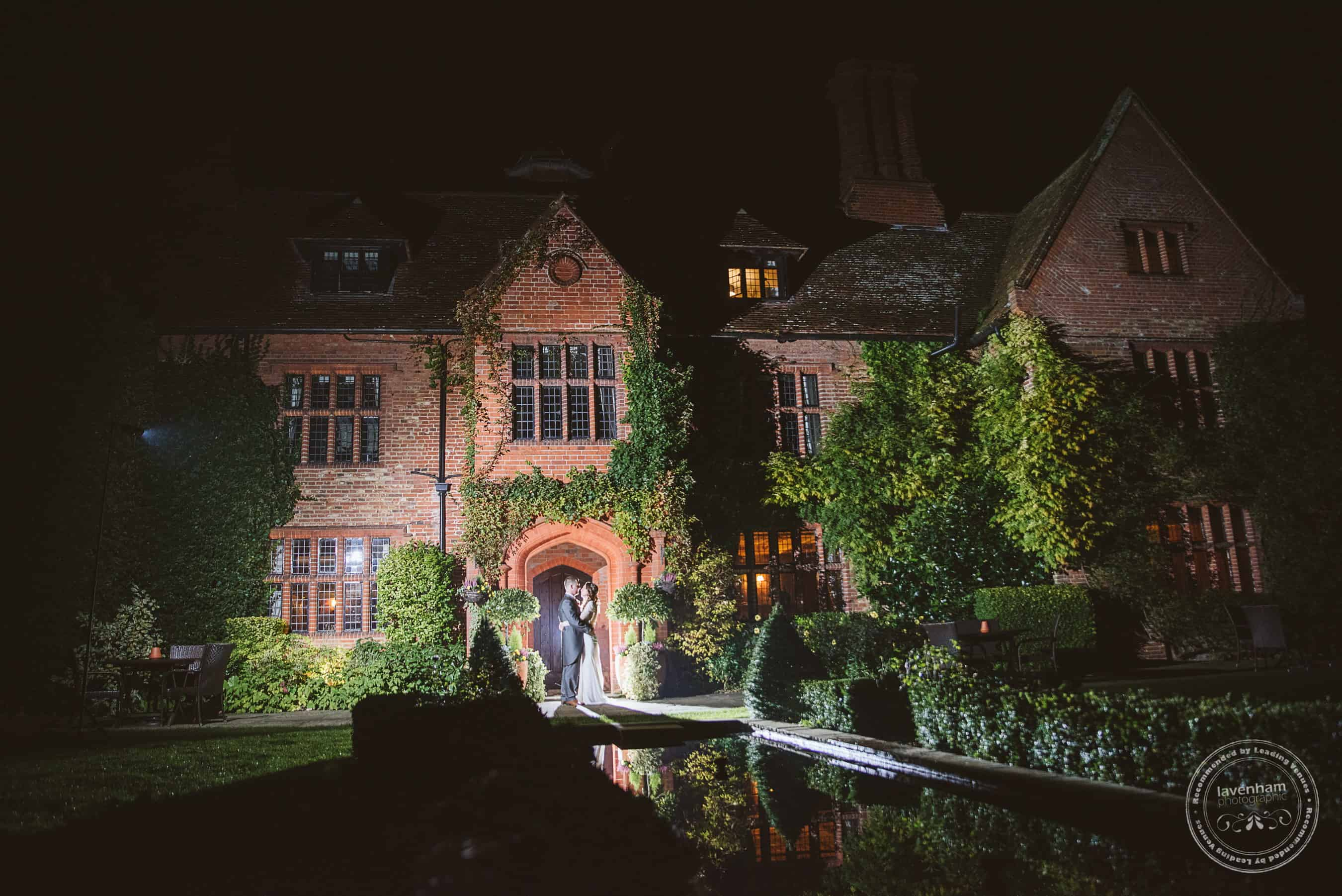 041118 Woodhall Manor Wedding Photography by Lavenham Photographic 119